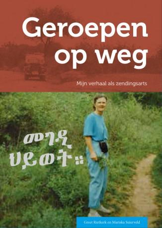 Cover 'Geroepen op weg'
